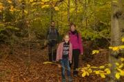 Den Saar-Hunsrück-Steig Wanderweg des Jahres 2017 16