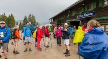 24h Wanderung - Alpenwelt Tegernsee / Schliersee 2016 16