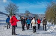 Winter-Wandertag in Willingen / Sauerland 22