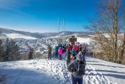 Winter-Wandertag in Willingen / Sauerland 5
