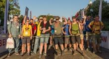 Die Bergische50 - Wanderblog und Bilder des Events 26