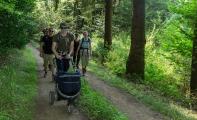 Die Bergische50 - Wanderblog und Bilder des Events 31