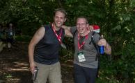 Die Bergische50 - Wanderblog und Bilder des Events 17