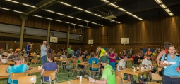 Die Bergische50 - Wanderblog und Bilder des Events 54