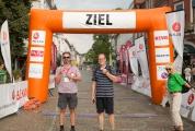 Die Bergische50 - Wanderblog und Bilder des Events 75