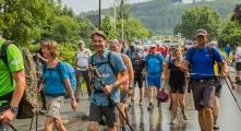 Die 48h Wanderung - Bericht mit Bildern des Events 39