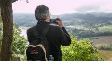 Wanderabenteuer Edersee 2017 - Alles anders? 40