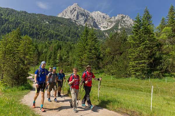 Alpenwelt Karwendel 7