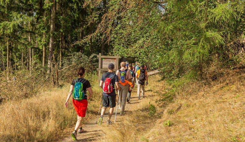 Die 24h Wanderung in Maishofen 66