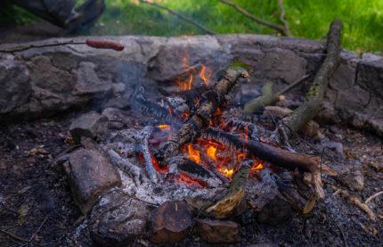lagerfeuer steinknuck