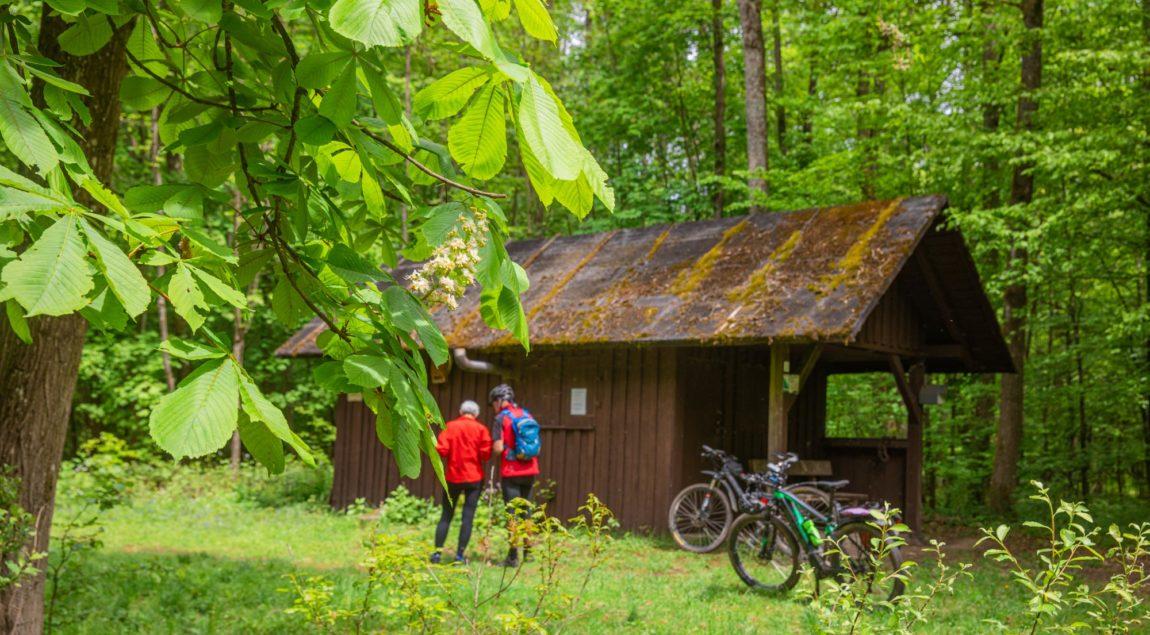 trekkingplatz steinknuck