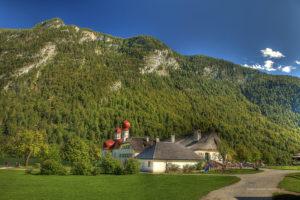 Wandern Bayern 9