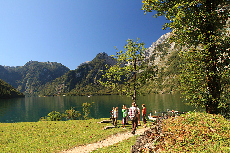 10.  Wanderfestival Berchtesgaden 2