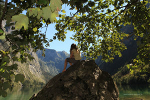 Wandern Bayern - Die schönsten Wanderwege, Klammen und Seen 2