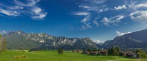 Wanderregionen in Bayern 3
