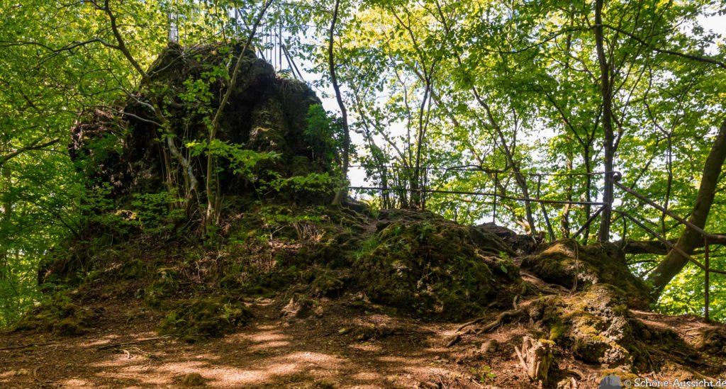 Traumpfad Vier-Berge-Tour - Die Vulkaneifel von oben erleben. 20