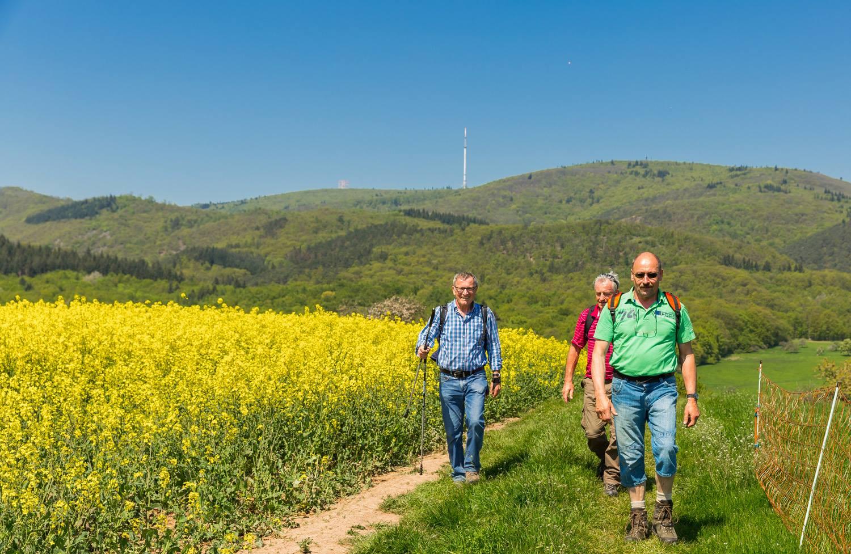 24h Wanderung in Oberstaufen im Allgäu 1