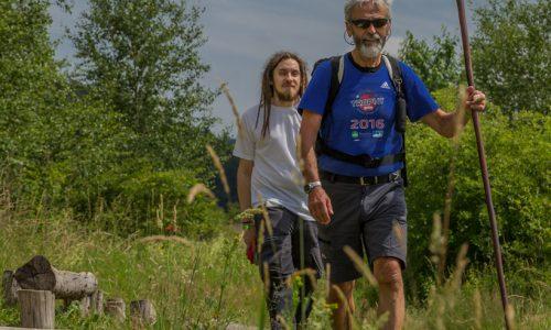 48h Extremwanderung Willingen - Edersee - Diemelsee 45