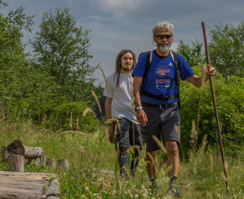 Der Diemelsteig - Uriger Wanderweg am Diemelsee 95