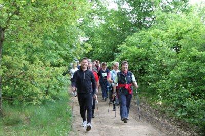 Nordic Walking Weidenberg 1