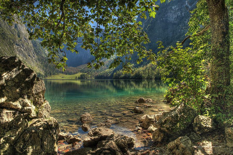 Wandern in Bayern 6