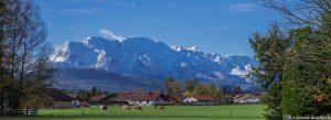 Wanderregionen in Bayern 2