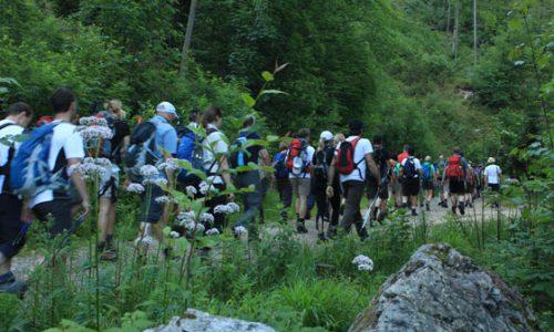Kitzalp24 - 24h Wanderung im schönen Tirol 73
