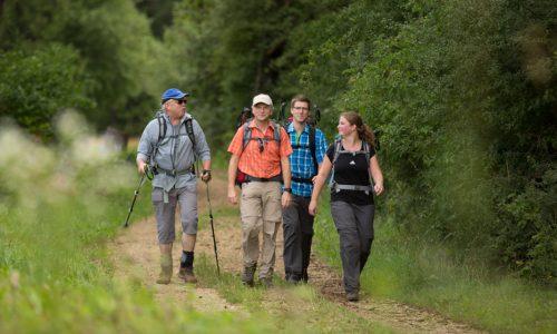 24h-Wanderung im Ferienland Bernkastel-Kues 6