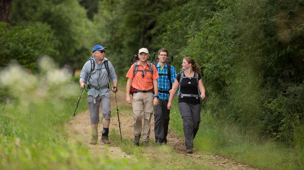 24h-Wanderung im Ferienland Bernkastel-Kues 1