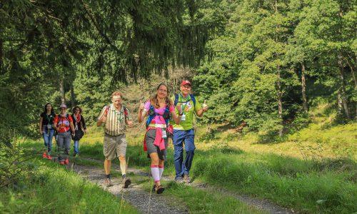 Die Spessart50 - 12h Wanderung rund um Bad Orb 53