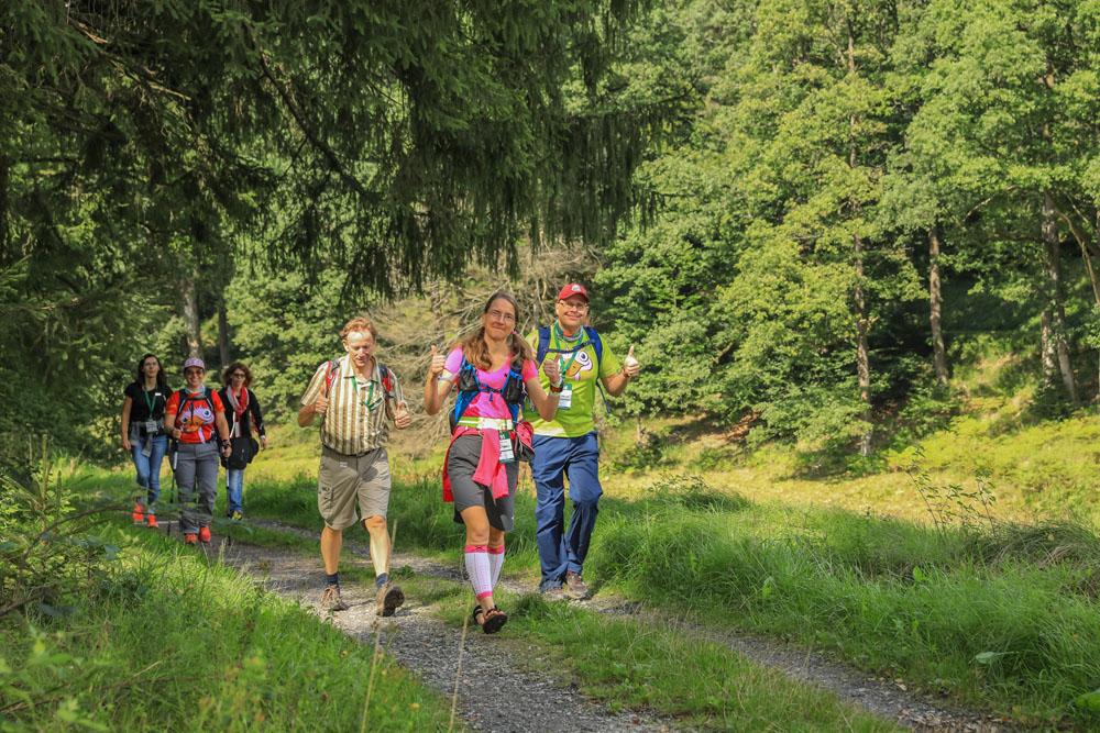 Die Spessart50 - 12h Wanderung rund um Bad Orb 1