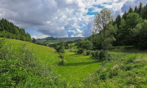 Stoabergmarsch von Tirol nach Salzburg zur 24h Wanderung 29