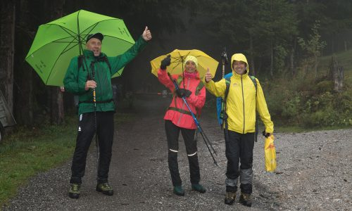 24h Wanderung in Maishofen / Zell am See 154