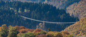 Hängebrücke - Die 16 schönsten Hängebrücken zum Wandern 1