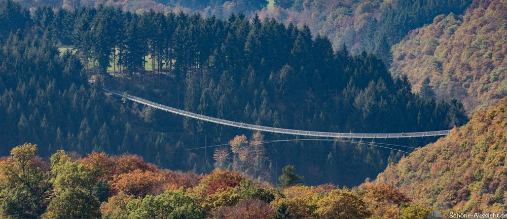 Geierlay - Die Hunsrück-Hängebrücke 2