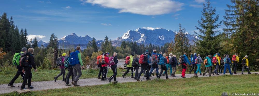 Alpenwelt Karwendel 4