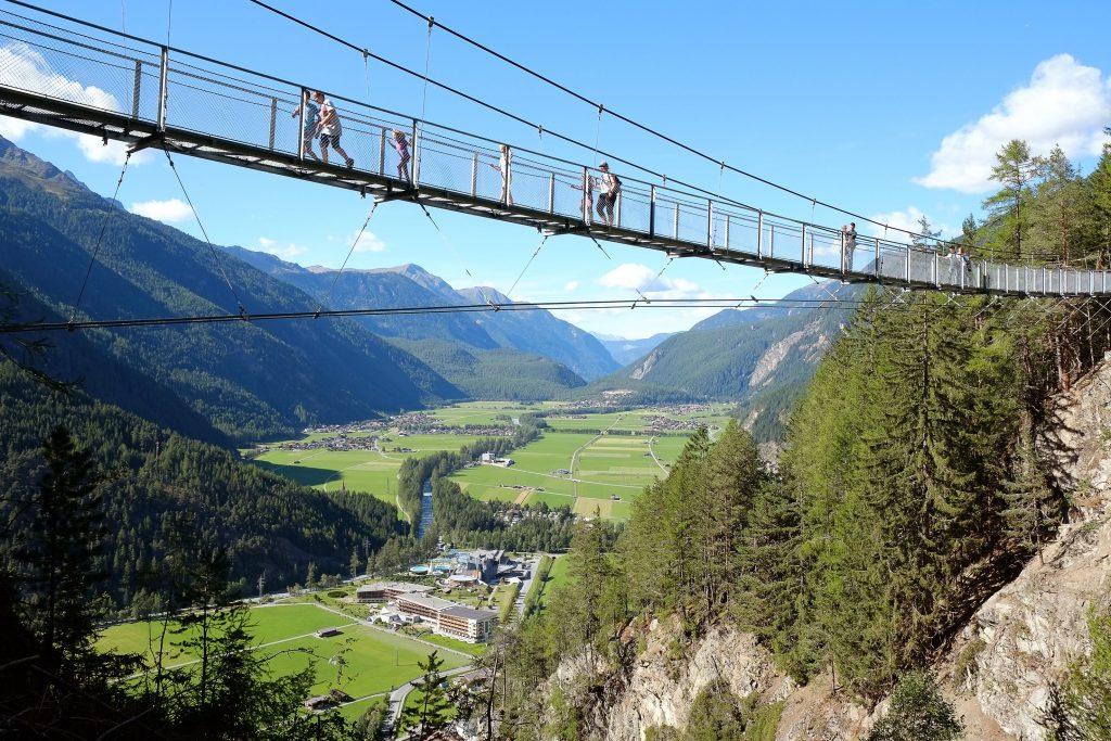 Bild: Ötztal Tourismus – Ewald Schmid