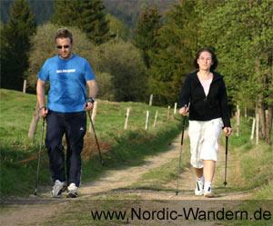 Nordic Walking 15