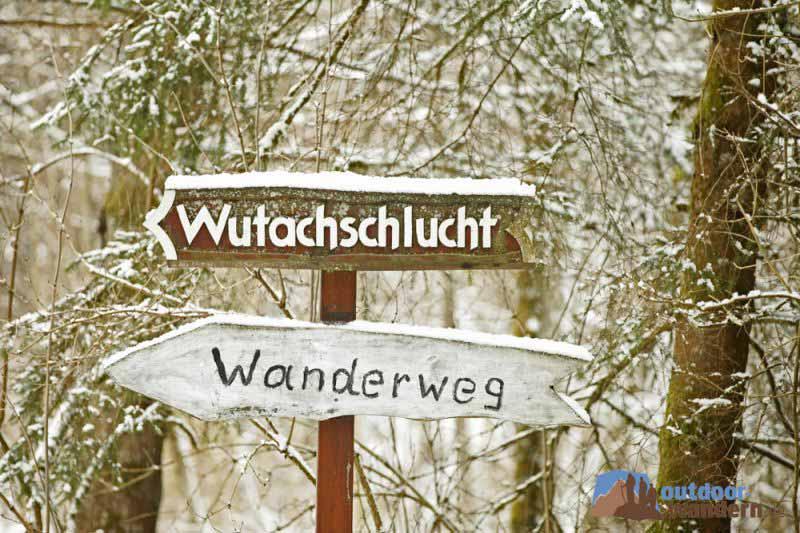 Wandern im Schwarzwald 2