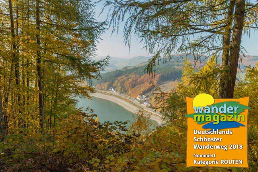 Wandern Hessen 10