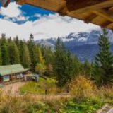 Wanderung Mittenwald zum Kranzberggipfel