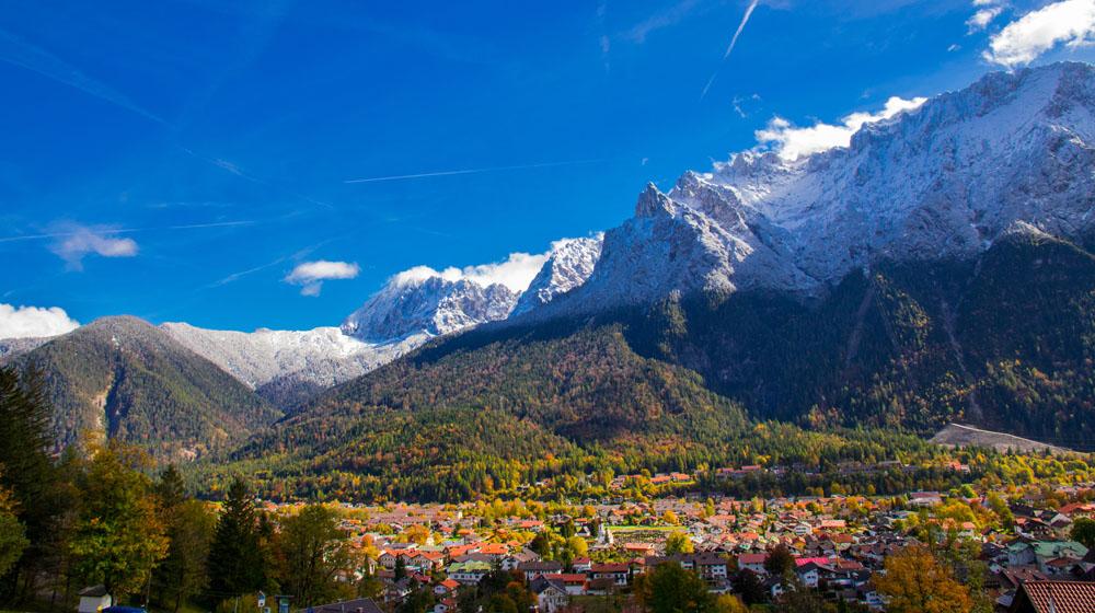 Wanderung Mittenwald zum Kranzberggipfel 52