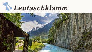 Leutaschklamm 1