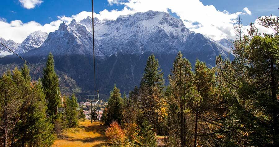 Alpenwelt Karwendel 3