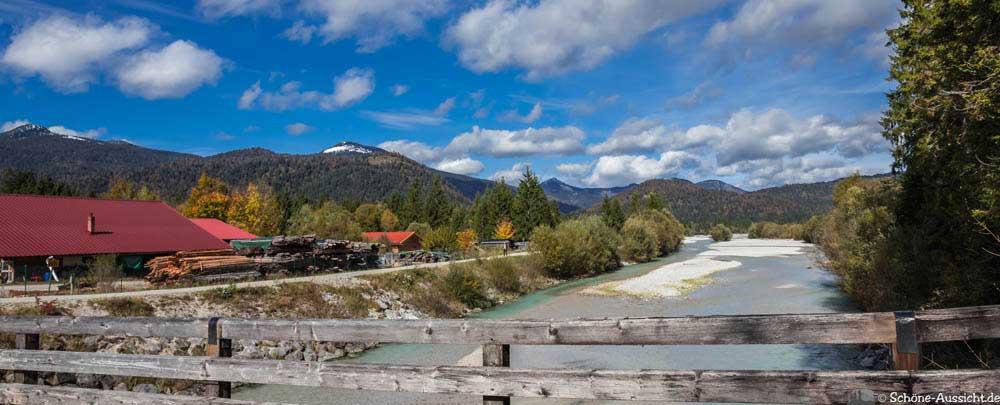 Alpenwelt Karwendel 2