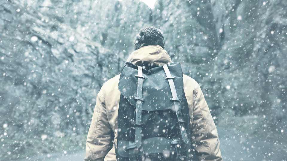 Wandern in Insbruck 1