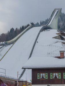 Partnachklamm im Winter - Kleinod in Garmisch-Partenkirchen 11