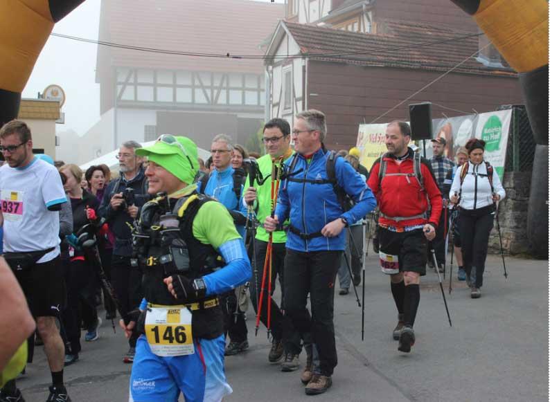Bilstein Wandermarathon 42 Km 102