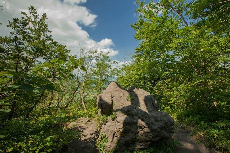 Ith-Hils-Weg - Top Wanderweg im Weserbergland 8