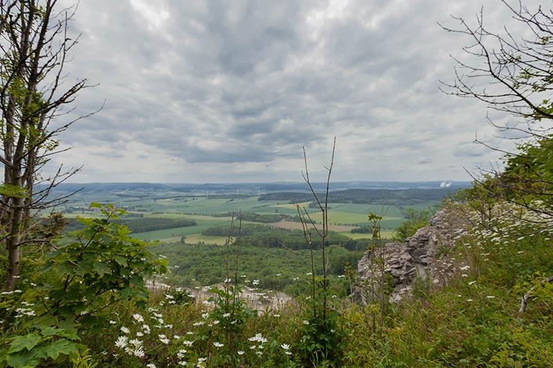 Ith-Hils-Weg - Top Wanderweg im Weserbergland 10